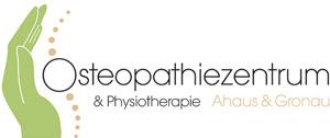 Osteopathiezentrum Ahaus Logo