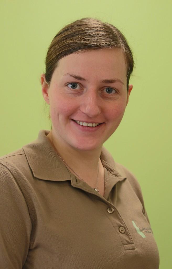 Nicole Kemper